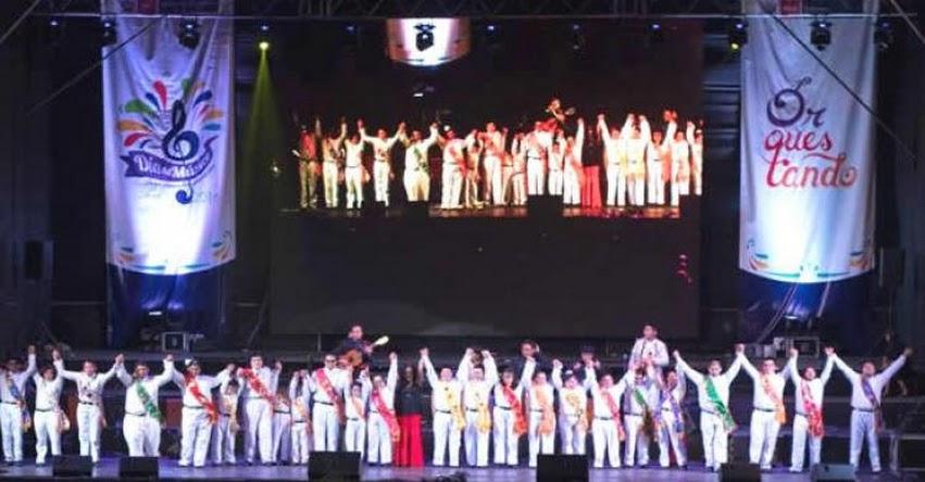 MINEDU: Cajoneros de Orquestando Inclusivo ofrecerán concierto de gala en Arequipa - www.minedu.gob.pe