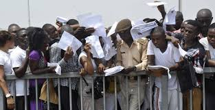 job seekers in nigeria