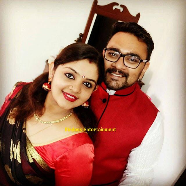 aishwarya mithun family 4
