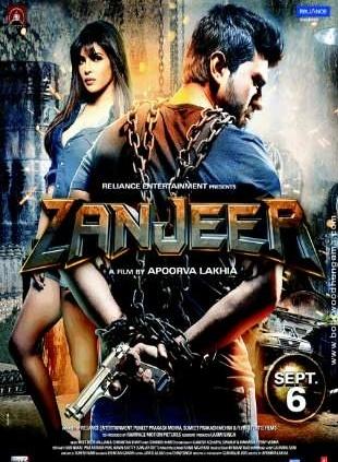 Zanjeer 2013 Full Hindi Movie Download DVDRip 720p