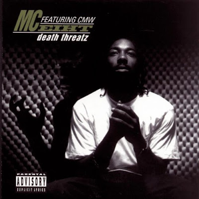 Mc Eiht - Death Threatz
