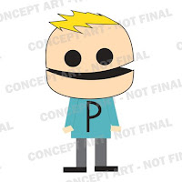 Pop! Television: South Park - Phillip