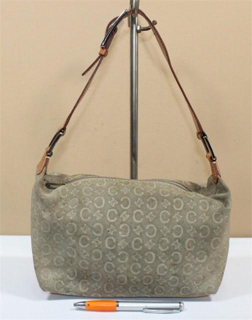 jual tas second bekas original asli sling selempang bonia fossil gucci  prada celine coach tods sepatu 93d9c936d0