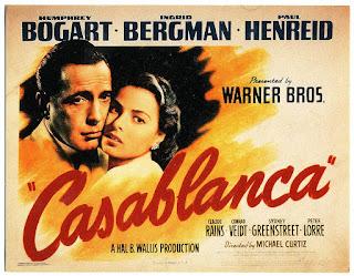 El rodaje de Casablanca