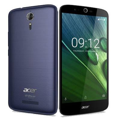 Acer Liquid Zest Plus resi diperkenalkan, dibekali baterai 5.000 mAh