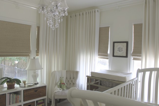 Savoir Flair Elevating Your Cheap Curtains
