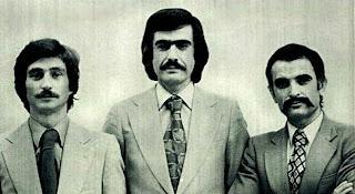 moda anos 70. década de 70. história anos 70.
