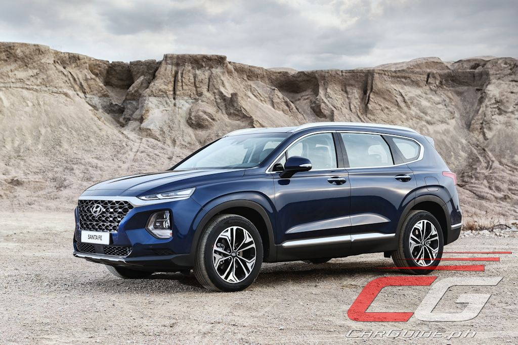 Looks like hyundai philippines is launching kona santa fe at mias it looks like the hyundai pavilion at mias will be the one to watch out for this week the manila international auto show runs from april 5 8 solutioingenieria Gallery