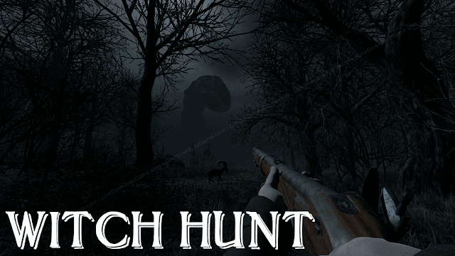 Link Download Game Witch Hunt (Witch Hunt Free Download)