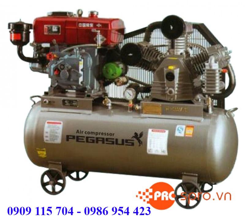 Cửa hàng bán máy nén khí, bình bơm hơi giá rẻ tại tp HCM