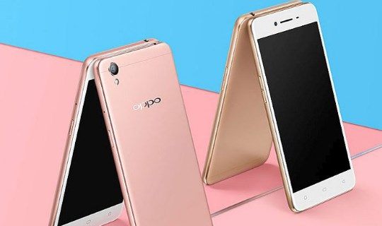 Cara Hard Reset Oppo A73 Via Recovery