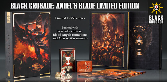 Angels blade and more blood angels faeit 212 warhammer 40k news angels blade and more blood angels fandeluxe Image collections