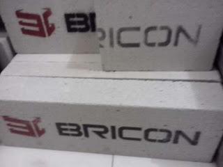 TENTANG BATA RINGAN BRICON