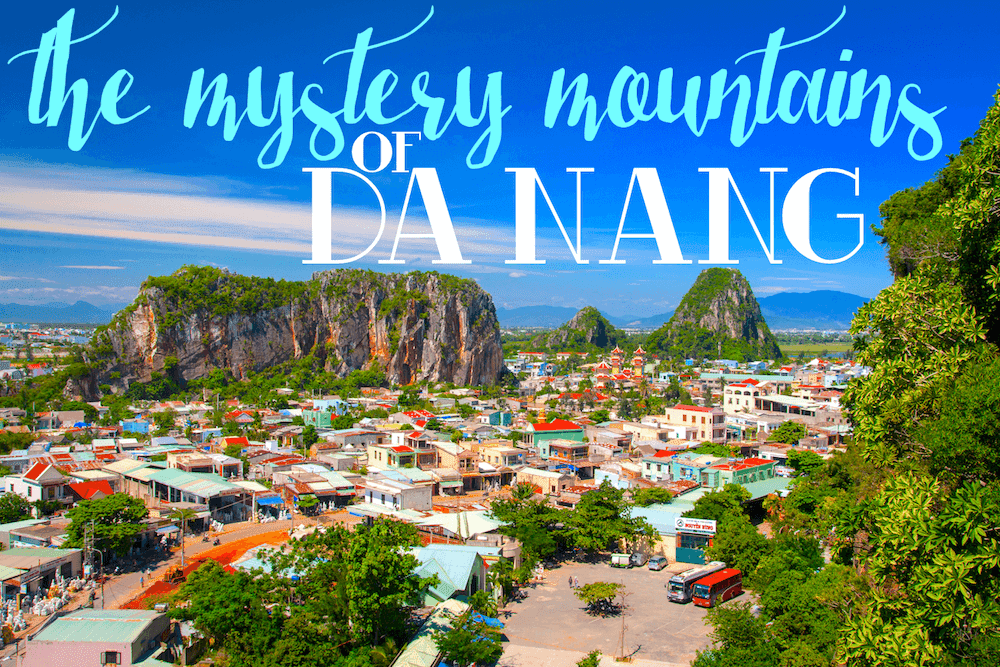 da nang mystery mountains