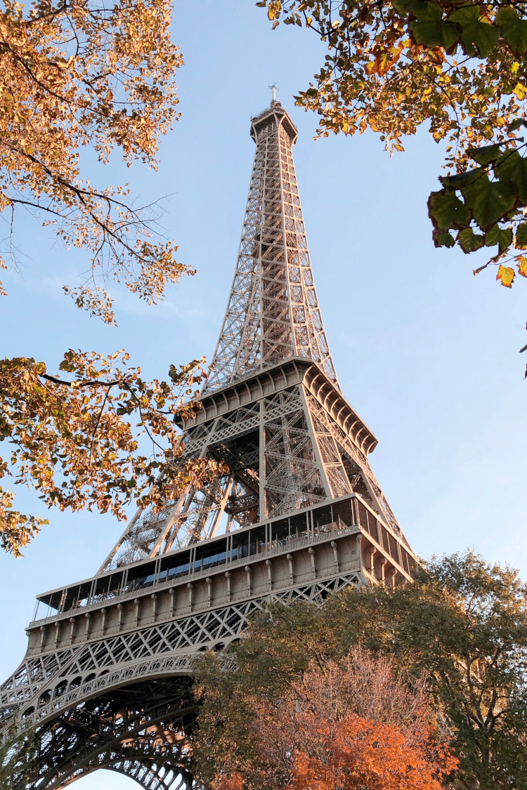 Paris city guide, city guide, Paris, Paris in autumn, Eiffel Tower, autumn, fall, Paris in October, photography of Paris by missvoguevoyage