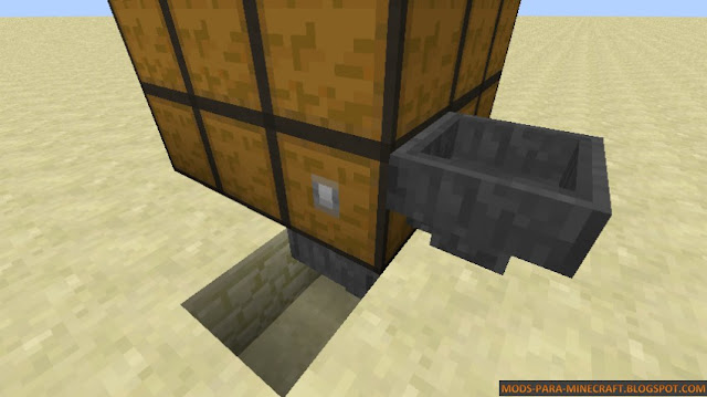 Imagen 2 - Colossal Chests Mod para Minecraft 1.8
