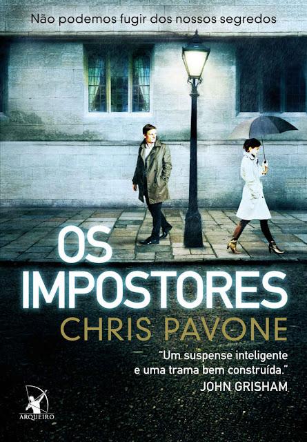 Os impostores - Chris Pavone
