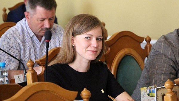 У Львові вчительку звільнили за пост про Гітлера