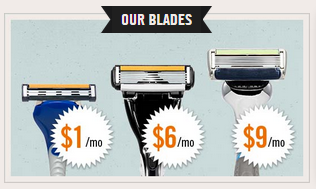Review & Thrifty Find: Dollar Shave Club (and How to Get Their Products Cheaper!)