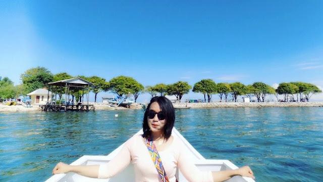 Harga Tiket Masuk Wisata Pulau Lae-Lae di Makassar