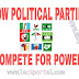 How Political Parties Compete For Power