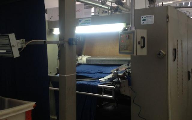 Tubular Machine