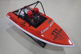 build - [Build Thread] Boolean21's NQD Jet Boat Build P6149640