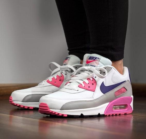 Funky Nike Womens Running Shoes
