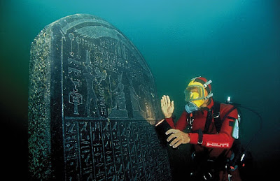 British Museum to launch first major exhibition of underwater archaeology in May 2016