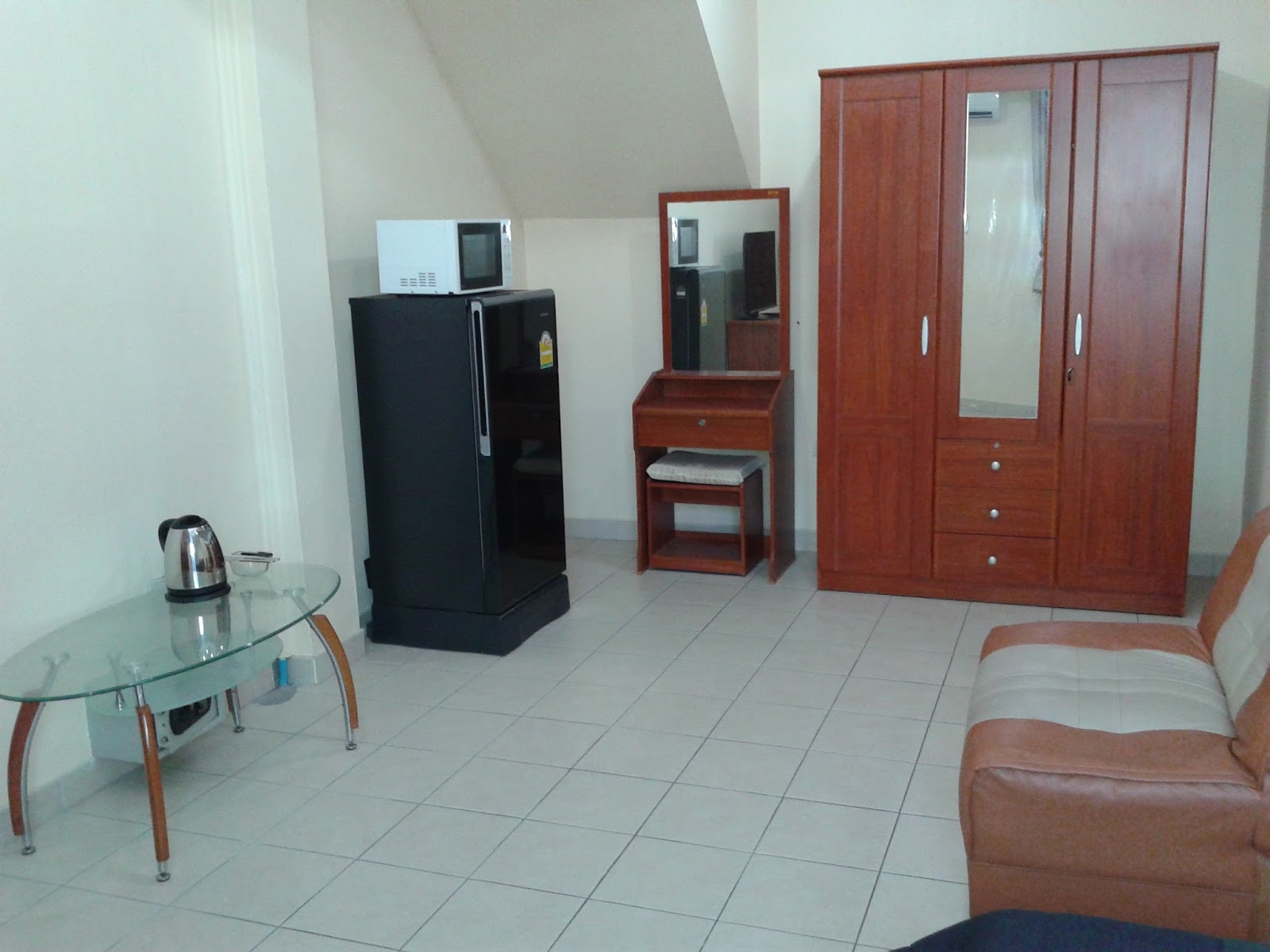 Key Bar and Guest House Jomtien
