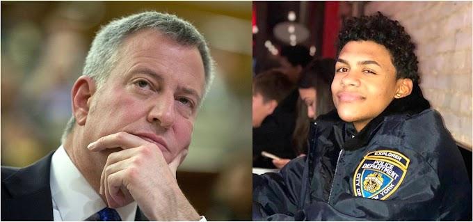 Alcalde de NY propone monumento en memoria de estudiante dominicano asesinado en El Bronx