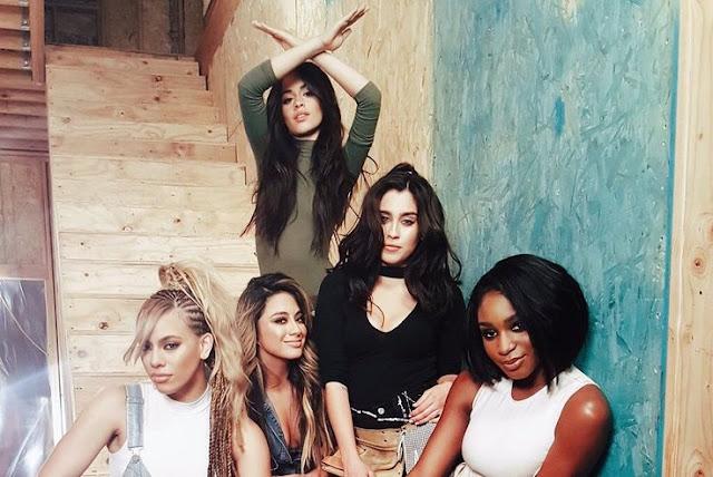 """Fifth Harmony canta versión acústica de """"Work From Home"""" (VIDEO)"""