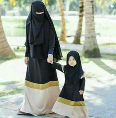 Perbezaan Antara Wanita Dan Lelaki Dalam Islam