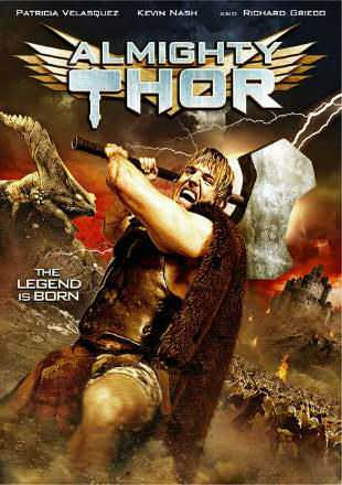 Almighty Thor 2011 BRRip 300MB Hindi Dual Audio 480p Watch Online Full Movie Download bolly4u