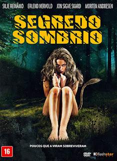 Segredo Sombrio - DVDRip Dual Áudio