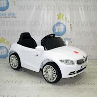 Mobil Mainan Aki Junior TR2188 BMW