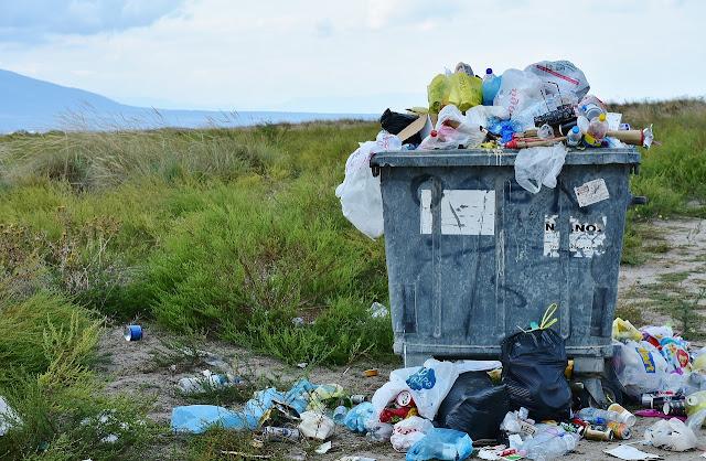 Objetivos da Política Nacional de Resíduos Sólidos na Lei 12.305/10