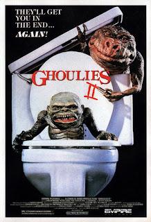 Watch Ghoulies II (1988) movie free online