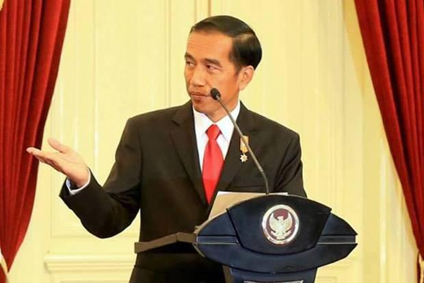 Ada 11.000 Triliun Uang WNI di LN, Presiden Jokowi: Mari 'Declare' Agar Uang Itu Bermanfaat Buat Bangsa