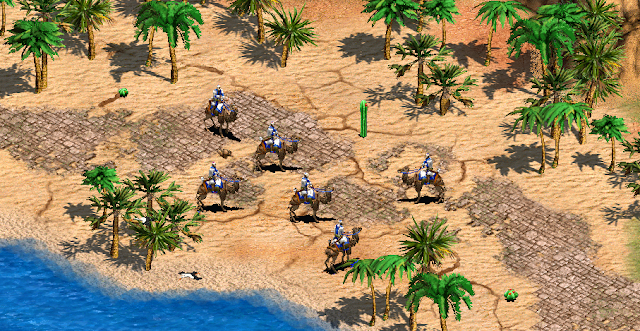 Age Of Empires 2 HD Download Full Version Free