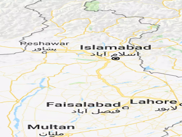 18 killed as passenger bus falls into Indus River in Pakistan