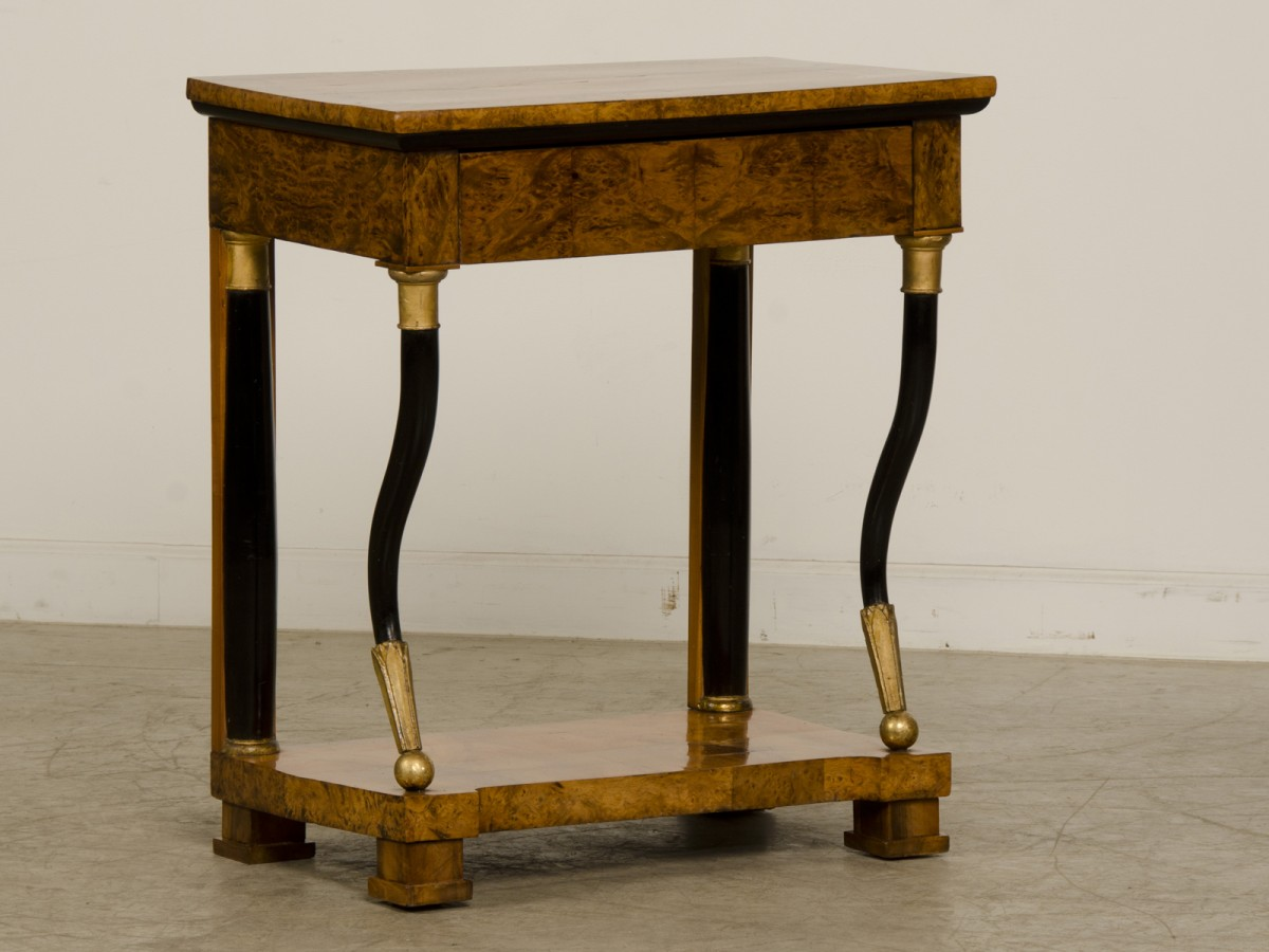 Eye For Design Biedermeier Furniture Beautiful