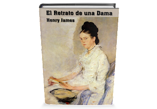 El Retrato de una Dama Henry James
