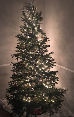 Nashville Wife Christmas Tree