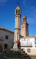 Ocaña, provincia de Toledo.
