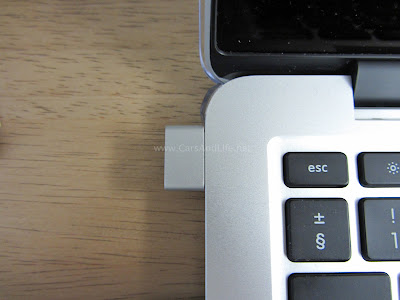magsafe to magsafe 2 connector with macbook pro