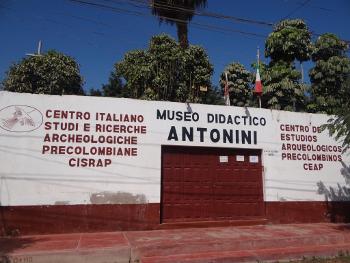 Museo Didáctico Antonini