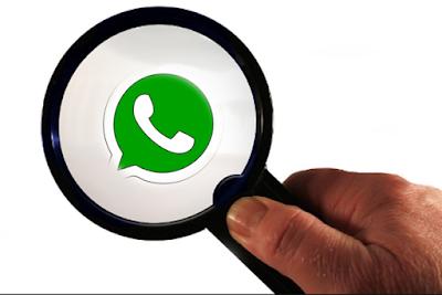Cara Mematai-matai Whatsapp