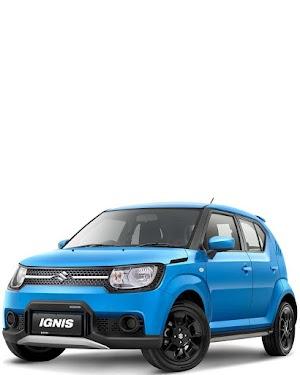 Suzuki Mobil Ignis Sport Edition Dealer Lampung