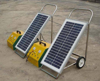 List of Solar Energy Project Ideas for Engineering Students